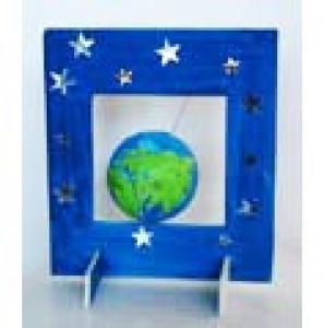 Bricolage : modelage de la terre