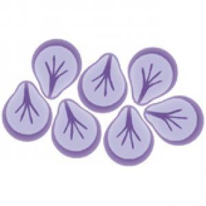 Modèle des pétales pour le masque de fleur
