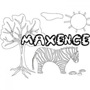 Maxence