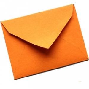 Mini enveloppe