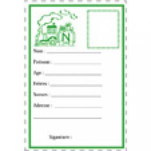 carte d'identité N