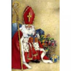 La description de Saint Nicolas