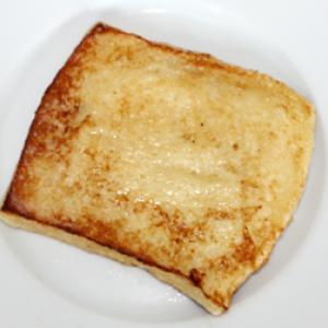 pain perdu rapide