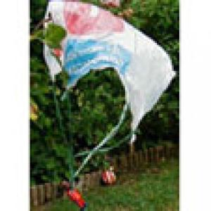 parachute enfant à fabriquer