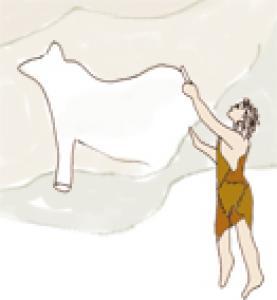 peinture de la préhistoire