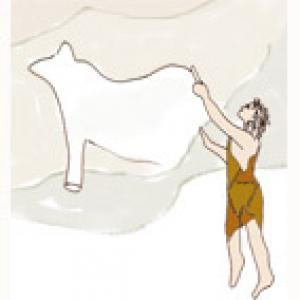 Peinture préhistorique