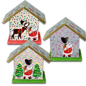 Petite maison de Noël