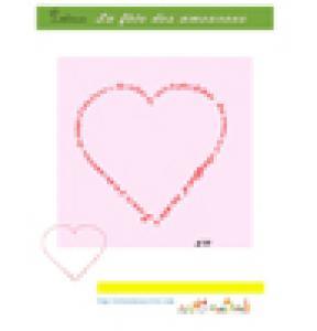 Poesie : La fête des amoureux