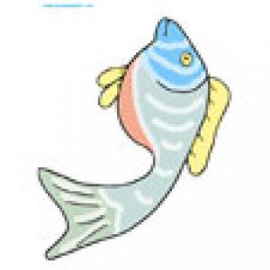 Imprimer le poisson a decouper