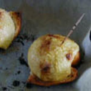 Recette des pommes au four pour les enfants