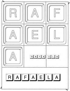 rafaela keystone