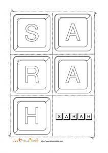 sarah keystone