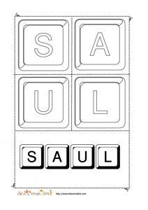 saul keystone