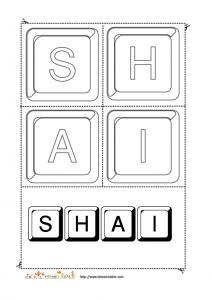 shai keystone