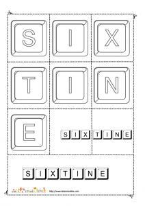 sixtine keystone
