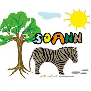 Soann