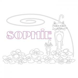 prénom sophie