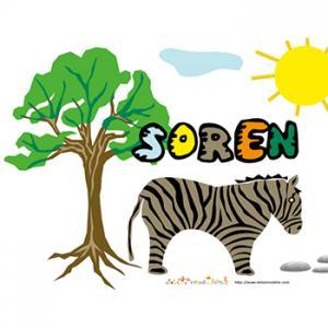 Soren