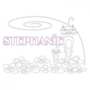 prénom stephanie