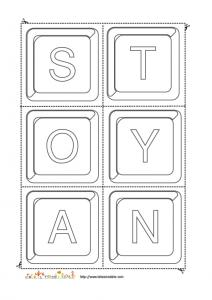 stoyan keystone
