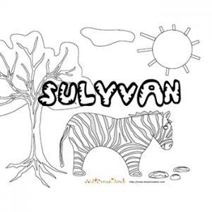 Sulyvan