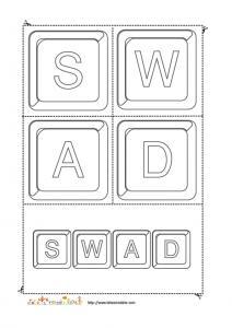 swad keystone
