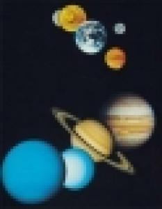 Dossier sur les planètes et les astres