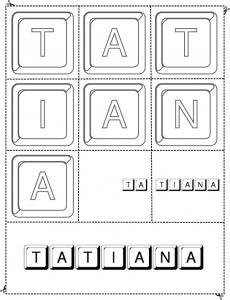tatiana keystone