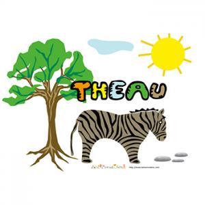 Theau