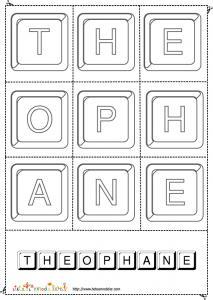 theophane keystone