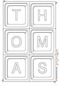 thomas keystone