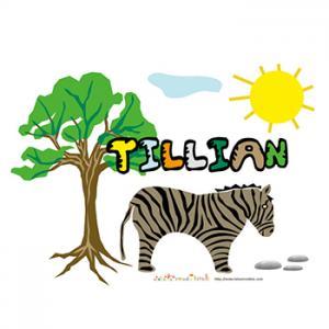 Tillian