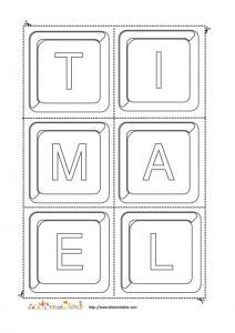 timael keystone
