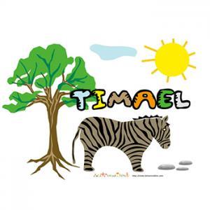 Timaël