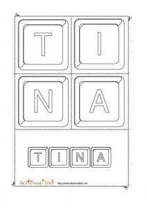 tina keystone