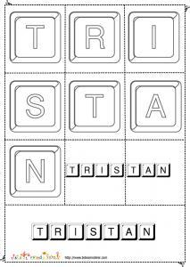 tristan keystone