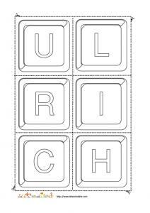 ulrich keystone