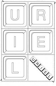 uriel keystone