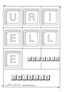 urielle keystone