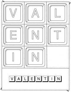 valentin keystone