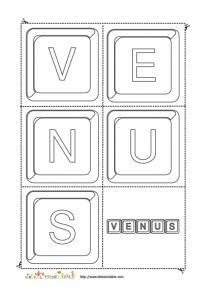 venus keystone