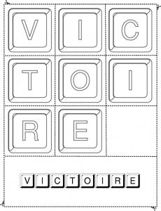 victoire keystone