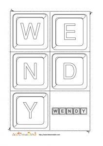 wendy keystone