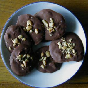 Recette pour recycler les restes de chocolats de Pâques