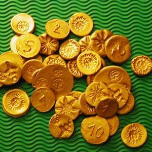 Monnaie ancienne