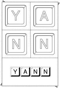 yann keystone