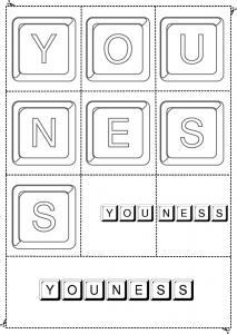 youness keystone