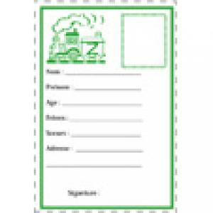 carte d'identité Z