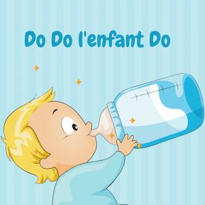 """Imprimez la chanson """"Do Do l'enfant Do"""" afin de la chanter avec toute la famille. Cette chanson connue est très facile et rapide à apprendre et peut être chantée avec les enfants de tous les âges."""