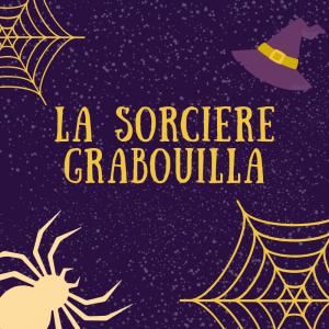 """Imprimez la chanson """"Sorcière Grabouilla"""" afin de la chanter avec toute la famille. Cette chanson connue est très facile et rapide à apprendre et peut être chantée avec les enfants de tous les âges."""